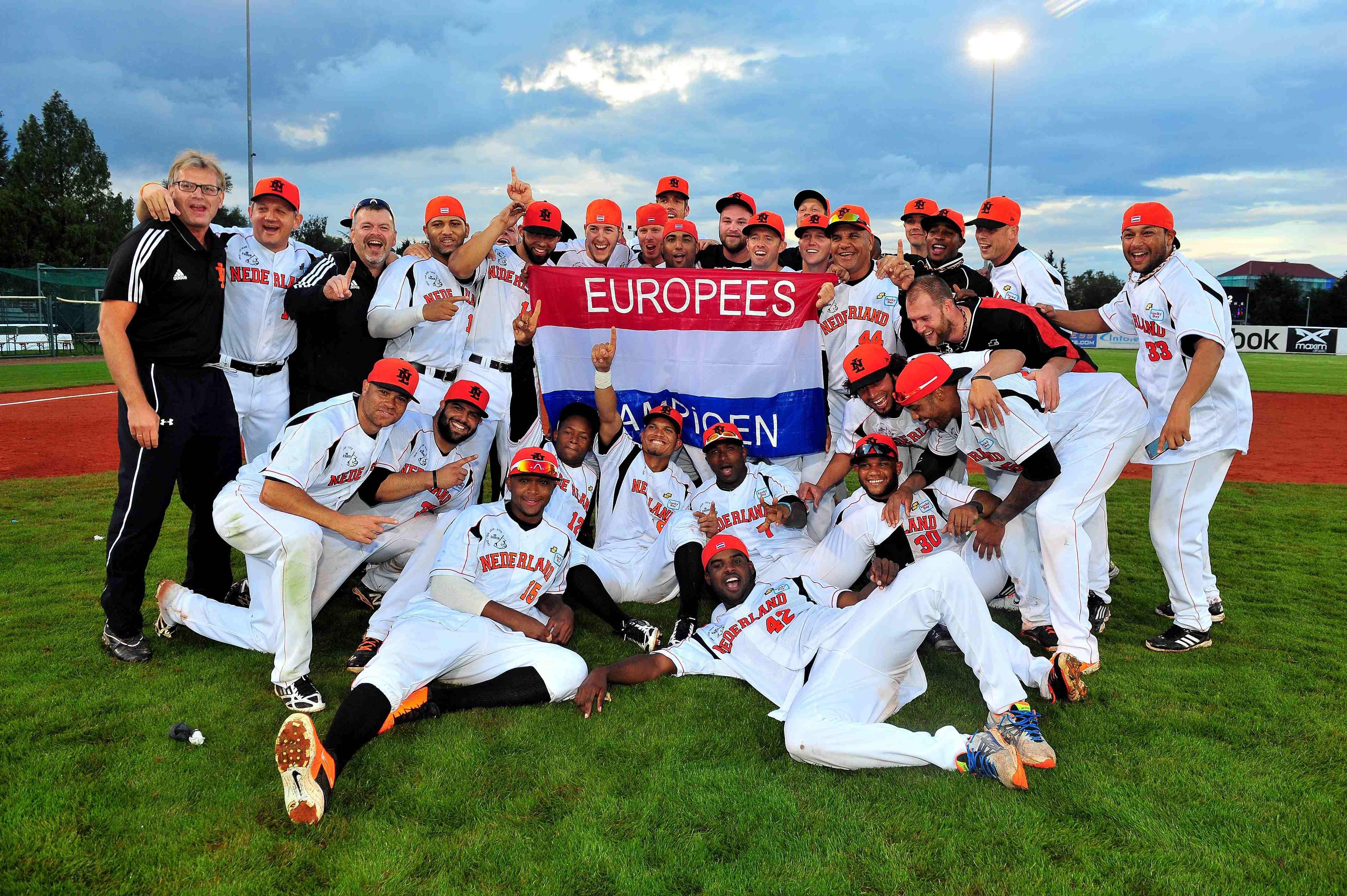 nederland-europees-kampioen-honkbal